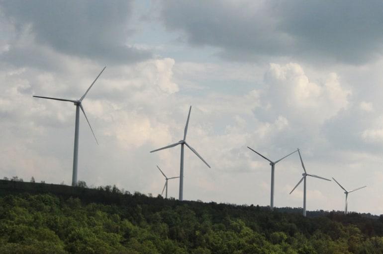 punkt zwrotny w rozwoju zielonej energii