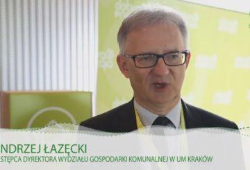 Andrzej Łazęcki