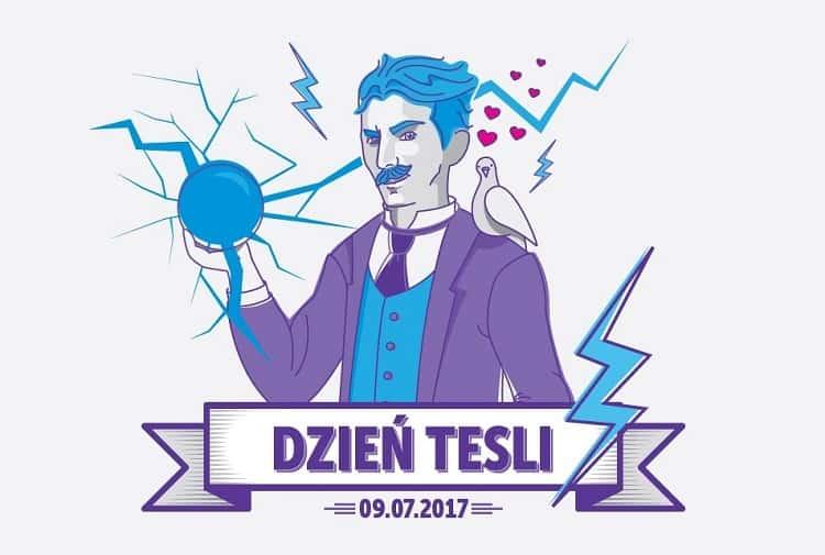 dzień Tesli w Centrum Nauki Kopernik