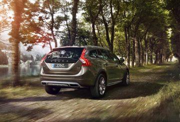 Volvo przechodzi na silniki elektryczne