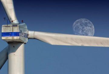 Vestas turbina wiatrowa