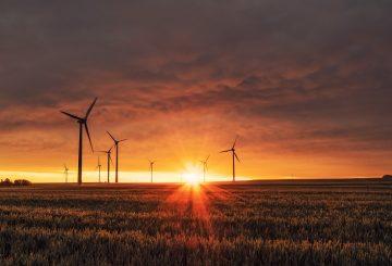 alfen - energia wiatrowa