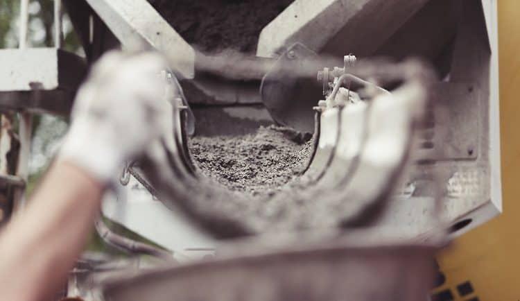 cement z dwutlenku węgla