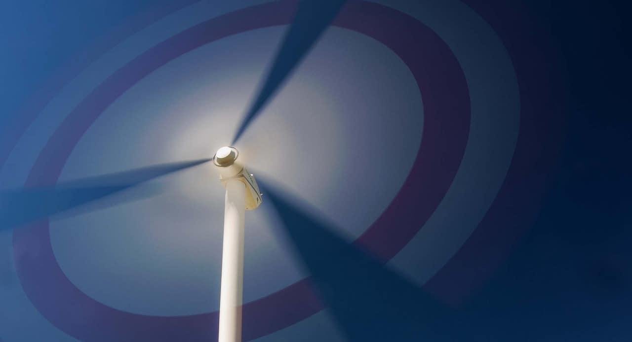 wiatraki - energia wiatrowa w Polsce