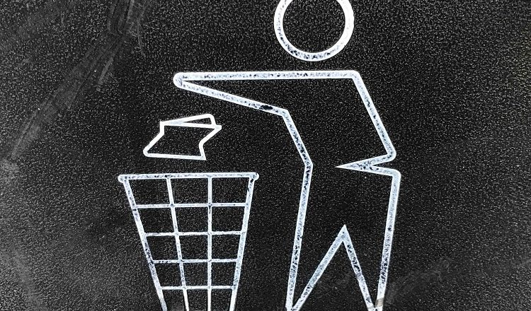 śmieci - paliwo z odpadów