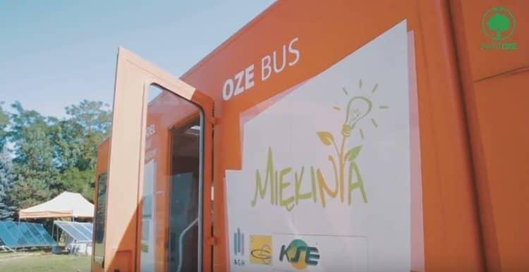 oze-bus z miekini