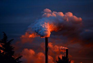 smog-niska jakość powietrza