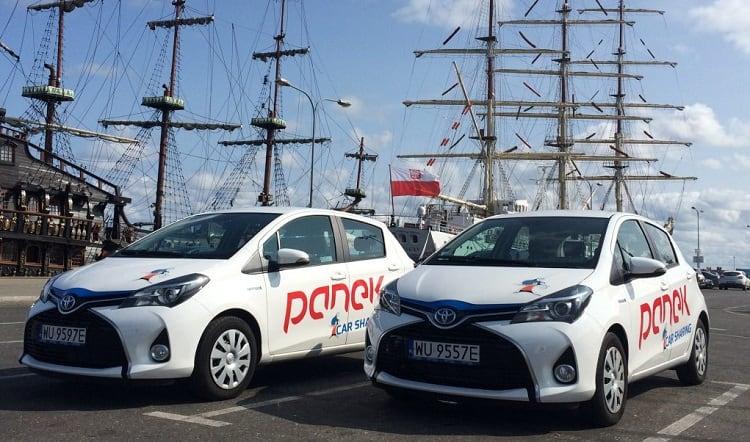 panek-carsharing