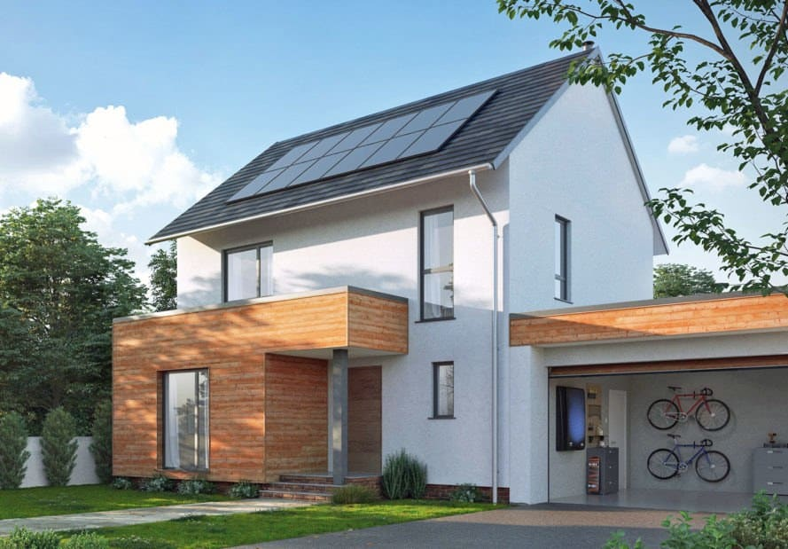 Nissan, Nissan Energy Solar, Nissan United Kingdom, xStorage Home, Nissan xStorage, Nissan xStorage Home, Nissan rooftop solar panels, Nissan solar panels, Nissan solar panels and storage, Nissan solar panels and energy storage, Nissan renewable energy, charge Nissan Leaf at home