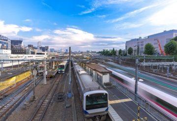 Tokyo, train station, train station Tokyo, Tokyo trains