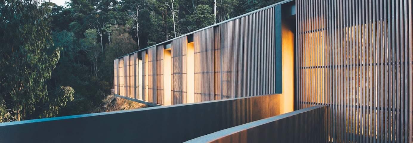Australiski dom solarny