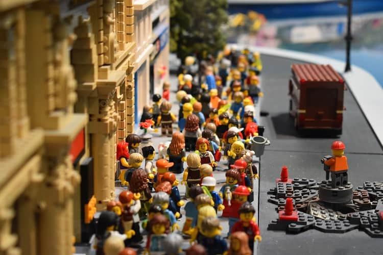 LEGO_staje się coraz bardziej ekologiczną firmą