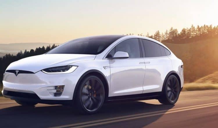 Tesla, Tesla Model X, Model X-100D, electric vehicle, EV, green car, Elon Musk