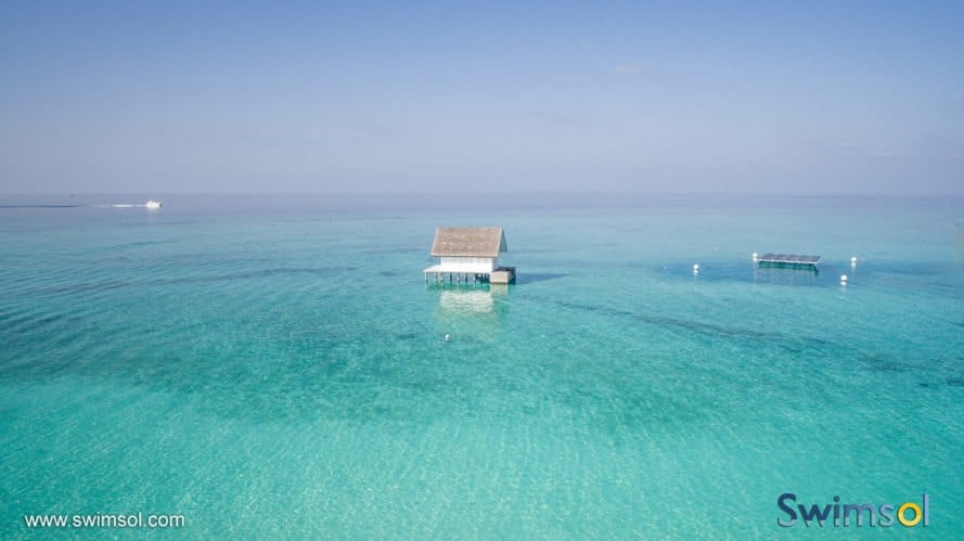 Swimsol, SolarSea, floating solar, solar power, solar energy, Maldives, renewable energy, tropics