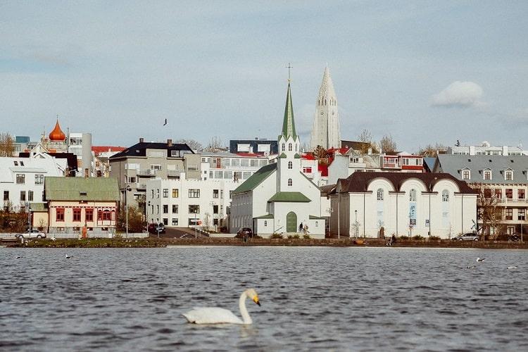 Reykjavik najczystszą stolicą na ziemii