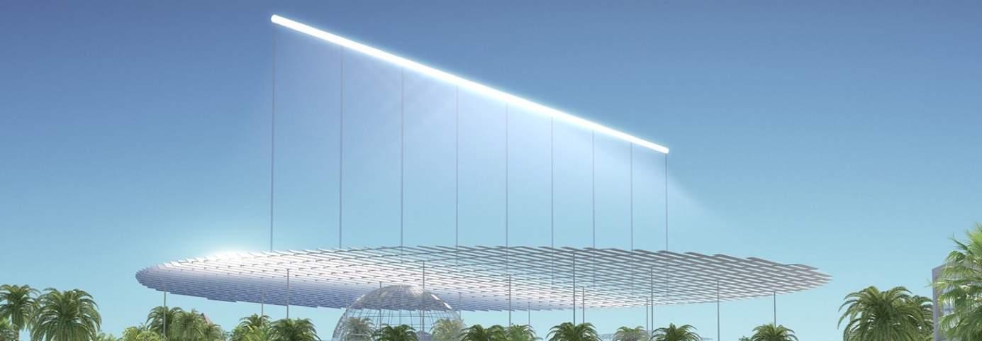 Masywna instalacja solarna w Melbourne dostarczy prąd do 220 domów