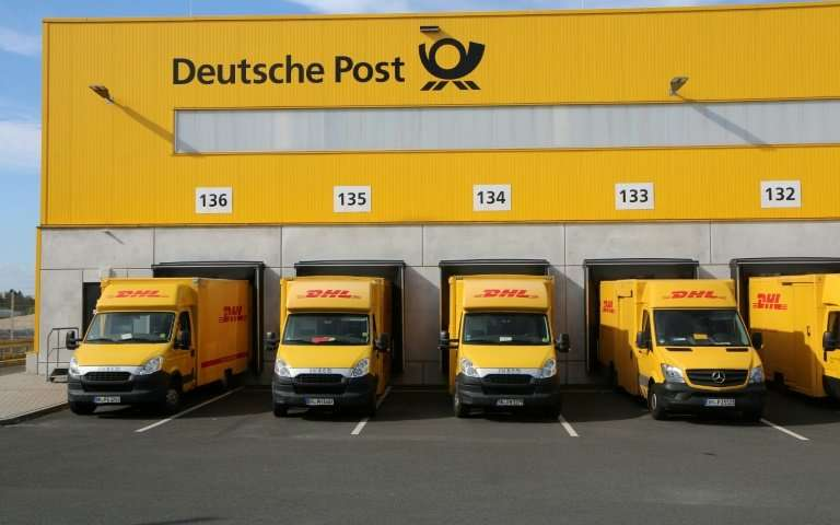 More than 6,000 Streetscooters number among the 49,300 vehicles Deutsche Post uses for local deliveries, and the company recentl