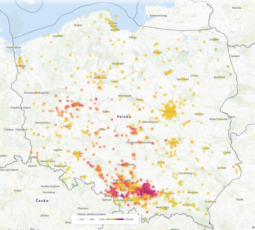 01.02. smog Polska