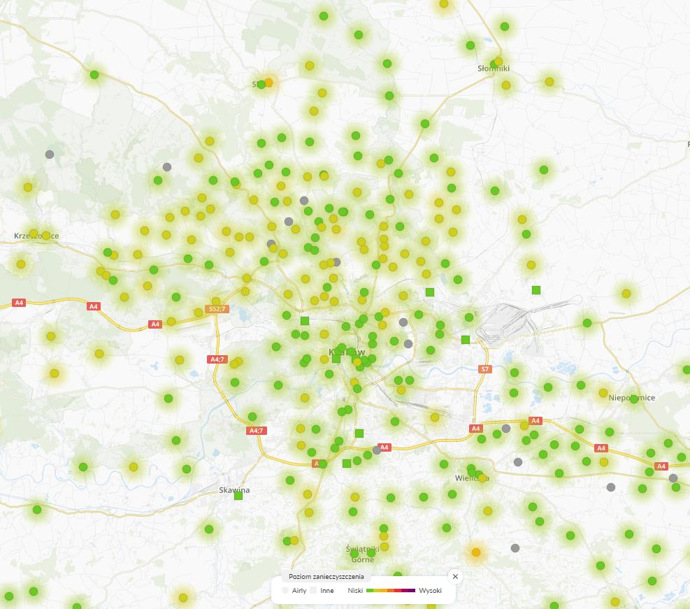 05.03 smog kraków