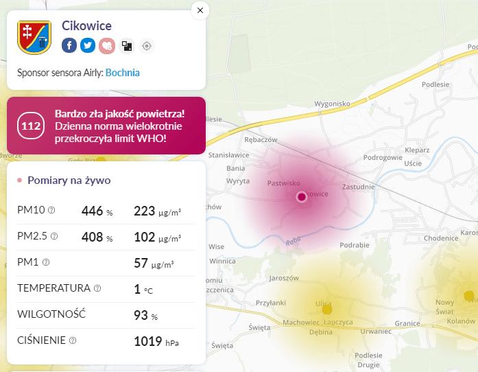 12.03 smog cikowice
