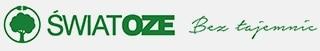 logo świataOZE