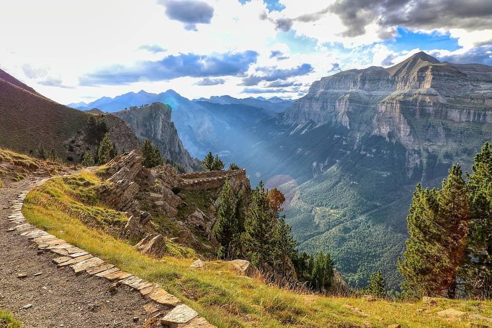 Park Narodowy Ordesy i Monte Peridio