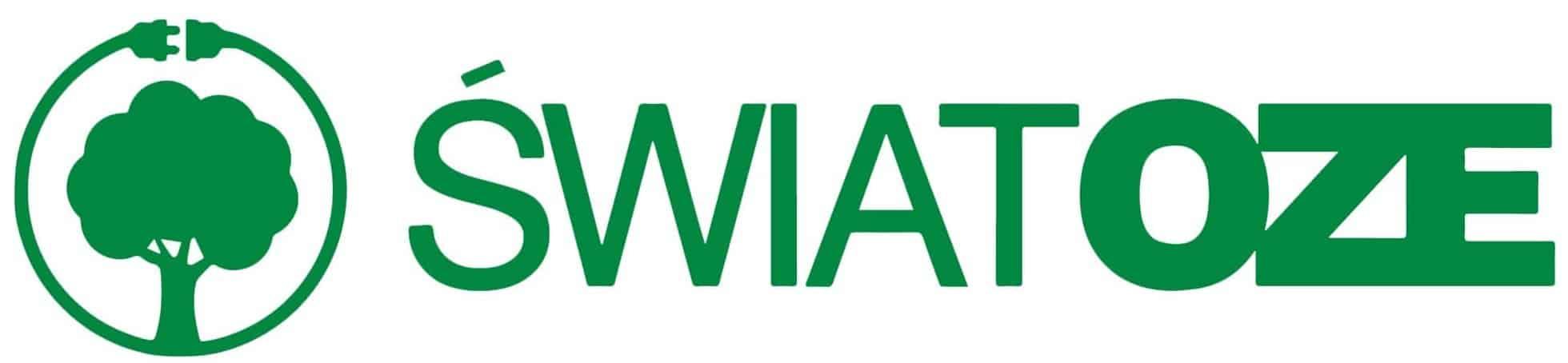 ŚwiatOZE logo