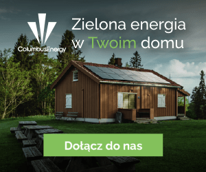 Fotowoltaika od Columbus Energy